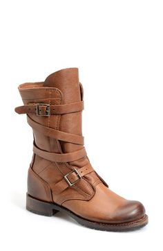 Vintage Shoe Company 'Jennifer' Boot available at #Nordstrom