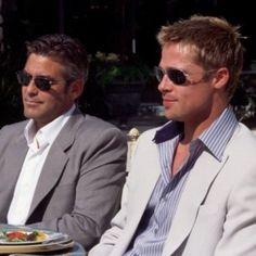Brad Pitt movie pictures.