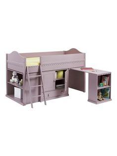 meuble de rangement 6 bacs super doudou blanc vertbaudet enfant d co chambre b b. Black Bedroom Furniture Sets. Home Design Ideas
