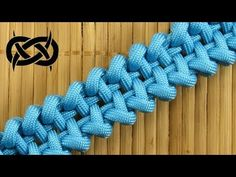 How to weave a Stingray Paracord Bracelet