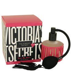 Victoria's Secret Love Me More EDP Eau De Parfum Perfume Spray 1.7oz New Sealed #VictoriasSecret