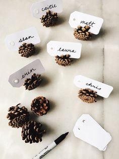 Decoração de Natal Ideias fáceis para montar uma mesa inesquecível