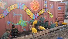 Hallam Primary School | Enviroweek