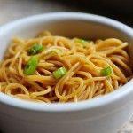 Simple Sesame Noodles | The Pioneer Woman Cooks | Ree Drummond