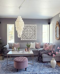 room inspiration and white living room living room decor and white living room living room ideas room mirror decor room pictures for wall living room Living Room Decor Cozy, Living Room Sets, Decor Room, Rugs In Living Room, Interior Design Living Room, Home And Living, Living Room Designs, Bedroom Decor, Room Rugs