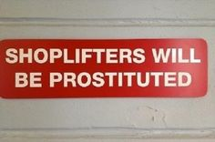 10 Of The Funniest Grammar Mistakes Ever Made - Page 3 of 5