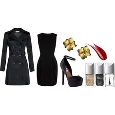 """""""Vixen."""" by dasbad on Polyvore"""