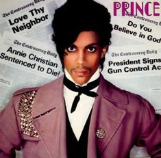Prince and the Revolution - 80s Pop Music videos and eighties MP3 downloads at simplyeighties.com