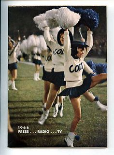 Don Shula - Johnny Unitas. Baltimore Colts, Indianapolis Colts, Colts Cheerleaders, Johnny Unitas, Band Uniforms, Vintage Football, Cheerleading, Old School, Cheers