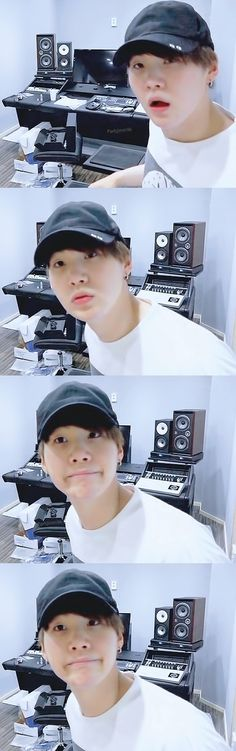 ~❤〰 // I still remember this he was so emotional , happy tears … – BTS love Min Yoongi Bts, Min Suga, Bts Bangtan Boy, Bts Jimin, Jung So Min, Steve Aoki, Lil Wayne, Foto Bts, Daegu