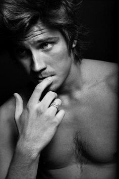 Garrett Hedlund. Loved him in four brothers like forever ago.