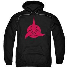 Klingon Logo