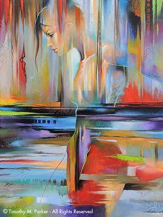 Modern Art Prints, Fine Art Prints, Arte Pop, Figure Painting, Figurative Art, Fine Art Paper, Contemporary Art, Abstract Art, Artwork
