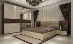 Mobilya - Tarz Mobilya - Yatak Odası - Modern Yatak Odası - Yatak Odası Modelleri - 2013 Yatak Odası