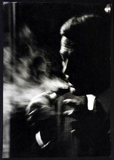 Marcello Mastroianni photographed by Tazio Secchiaroli