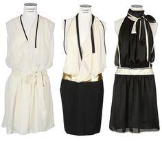 I'll take all three please, thanks ;) Collection Couture Bouchra Jarrar, Printemps-Été 2011.