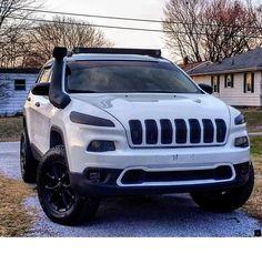 Lifted Jeep Cherokee, Cherokee Sport, Jeep Grand Cherokee, Jeep Trailhawk, Jeep Cherokee Trailhawk, Best Crossover Suv, Jeep Jk, Jeep Truck, Cars