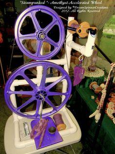 pvc spinning wheel - Google Search
