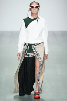 Nasir Mazhar Spring 2015 Ready-to-Wear - Collection - Gallery - Look 12 - Style.com