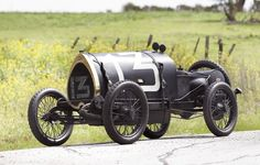 Miller TNT, Bugatti Type 13 headed to auction | Hemmings Daily