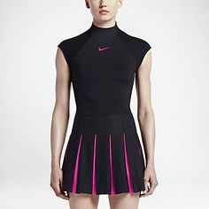 NikeCourt Power Women's Tennis Dress
