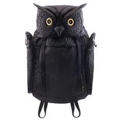 MORN : MORN owl bag