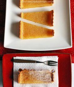 TM - Lemon tart and strawberry tart Sweet Desserts, Sweet Recipes, Dessert Recipes, Bellini Recipe, Thermomix Desserts, Sweets Cake, Sweet Treats, Strawberry Tart, Cooking Recipes