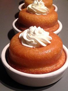 Rum Baba Negrita with thermomix - -You can find Margaritas and more on our website.Rum Baba Negrita with thermomix - - Köstliche Desserts, Delicious Desserts, Dessert Recipes, Yummy Food, Dessert Thermomix, Deviled Eggs Recipe, Sweet Pastries, Food Tasting, Cooking Chef