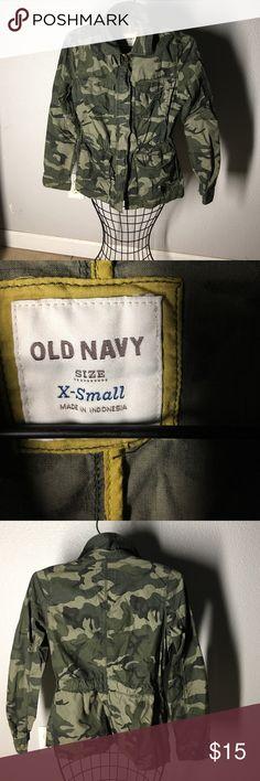 Jacket. Size XS Nice jacket. Size XS Old Navy Jackets & Coats