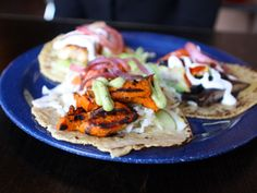 12 Tacos We Love in Chicago....I want to try all of them!!!