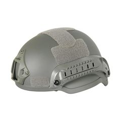 MICH 2002 Special Forces Style Helmet - Foliage Green