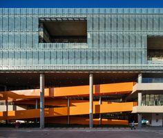 Gallery of NASP Headquarters / Dal Pian Arquitetos Associados - 1
