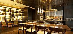Private Dining Room|The French Kitchen|Grand Hyatt Tokyo (Roppongi Hills)