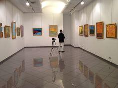 EXPOSICIÓN EL COLOR DE LA VIDA de Pintura, Fotografías y Esculturas Club La Provincia 2012 (Islas Canarias - España) de Alicia Morilla Massieu y Tomás Morilla Massieu. URL EXPOSICIÓN http://www.artemorilla.com/index.php?ci=274 // URL VIDEO INAUGURACION: http://youtu.be/9qJcP38XYk8