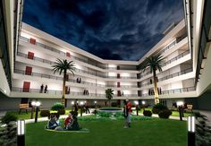 Residential Apartments For Sale in Bhubaneswar, Orissa