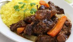Slow Cooker Cuban Oxtail Stew slow cooker cuban oxtail stew recipe The post Slow Cooker Cuban Oxtail Stew & Ethnic dishes appeared first on Oxtail recipes . Slow Cooker Beef, Slow Cooker Recipes, Crockpot Recipes, Cooking Recipes, Cooking Videos, Cooking Oxtails, Oxtail Stew, Chili Sauce, Vegetable Stew