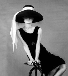 Audrey Hepburn classy