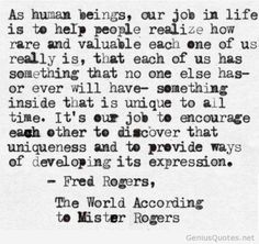 Mr Rodgers says. Top Quotes, Words Quotes, Wise Words, Best Quotes, Sayings, Fred Rogers, Quotable Quotes, Faith Quotes, Life Quotes