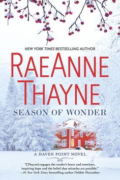 """Read """"Season of Wonder A Clean & Wholesome Romance"""" by RaeAnne Thayne available from Rakuten Kobo. The Perfect Holiday Read! It's a long way from New York to Idaho…but could they have found a home at last? Best Christmas Books, A Christmas Story, Cozy Christmas, Amazon Christmas, New Books, Good Books, Books To Read, Novels To Read, Reading Books"""