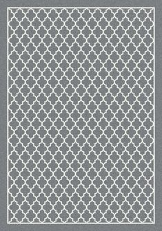 For a fresh, themed look any time of year, look no further than the Winter Quilt area rug in Silver Bell from the Holiday Collection. Winter Quilts, Grey Quilt, Area Rugs, Shapes, Fresh, Holidays, Pattern, Silver, How To Make