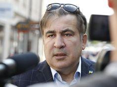 """Саакашвили заявил, что получил документы о лишении его гражданства и намерен обратиться в суд http://vecherka.news/saakashvili-zayavil-chto-poluchil-dokumenty-o-lishenii-ego-grazhdanstva-i-nameren-obratitsya-v-sud.html  Он намерен обратиться в суд """"сегодня или завтра"""""""