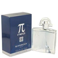 Givenchy Pi Neo By Givenchy Eau De Toilette Spray 1.7 Oz
