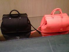 Celine doctor bags