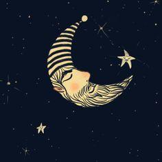 Created in Procreate Gouache, Watercolor Art, Illustration Art, Celestial, Stars, Abstract, Create, Artwork, Summary