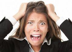 6 чудни симптоми кои укажуваат на стрес