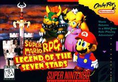 J'ai adoré les Paper Mario et donc en principe je devrais adorer Super Mario RPG. Par contre, on dirait qu'à chaque fois que j'essaie de m'y mettre, je trouve toujours d'autres jeux plus intéressant à finir.