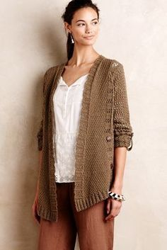 c30b04821d3 Angel of the North Silva Circle Cardigan  anthroregistry Angel Of The North