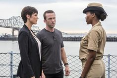 NCIS: New Orleans Photos - CBS.com