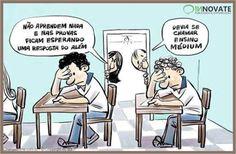 Atual ensino medio ;)