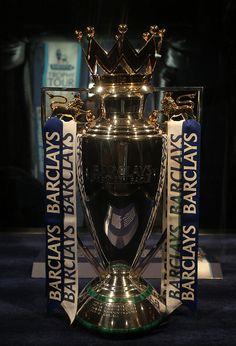 Barclays Premier League Trophy Tour - Qatar